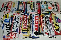 42 Drag Racing decals Rat Rod Hot Rod Garage tool box Union 76 New sticker Lot