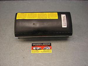 E300 E320 E430 E55 SLK230 PASSENGER SIDE RIGHT AIR BAG SLK320