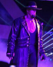 Pro Wrestler THE UNDERTAKER Glossy 8x10 Photo Wrestling WWF Print WWE Poster