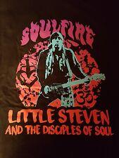 Little Steven t shirt L Bruce Springsteen Live neu Köln Hamburg Karlsruhe
