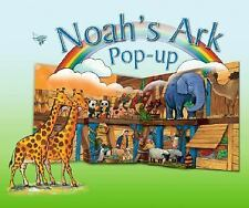Noah's Ark Pop-Up (Hardback or Cased Book)