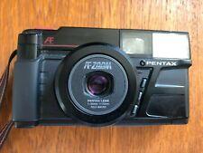 Pentax AF Zoom - 35mm-70mm 35mm Film Camera-Grande compatto mju T4 Contax