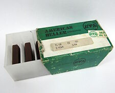 AMERICAN HELLER E-4369 FL-18 C5 3/94 CEMENTED CARBIDE INSERTS * 5 PCS *