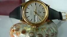 Swiss Marvin automatic men's watch old new stock.Very Rare,new