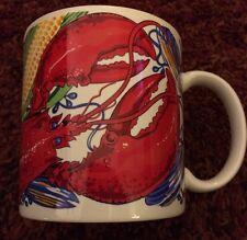 Youngberg & Co. Seafood Fest Coffee Mug