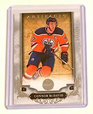 2018-19 Artifacts Hockey 101 Connor McDavid 530/699 SP