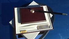 Cross Solid Cherry Base With Black Ball Point Pen 5604 new old stock never used