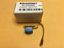 Blaupunkt Tape Head with Flex cable Pt # 8 619 000 668 # 8619000668
