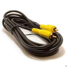 5m Audio Digital Coaxial Coaxial Spdif el Cable de RCA