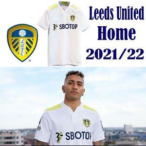 21/22 Leeds United Replica Shirt