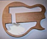 Gretsch Electric Guitar Super Chet-Axe Inner Body Form 0395-0611VFS