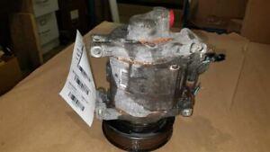 AC Compressor Fits 08-12 ACCORD 205637