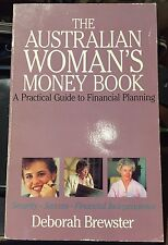 The Australian Woman's Money By Deborah Brewster, Guide To Financial Planning