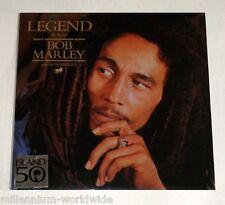 "BOB MARLEY - LEGEND - 12"" VINYL LP / RECORD ALBUM - SEALED & MINT"