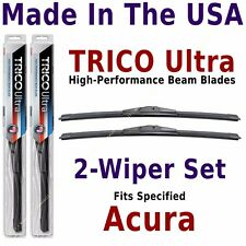 Buy American: TRICO ULTRA 2-Wiper Blade Set: Fits Listed Dodge: 13-18-18