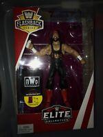 Mattel WWE Elite Collection Flashback Syxx Wrestling Action Figure NWO DX xpac