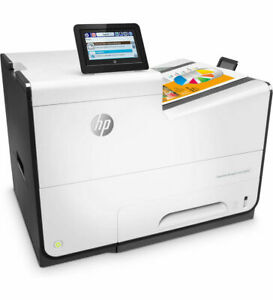 HP PageWide Managed Color E55650dn (L3U44A) Same as 556DN G1W46A NEW