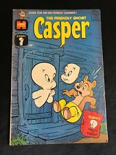 CAPSER THE FRIENDLY GHOST #28 COMIC BOOK (HARVEY,1960) +