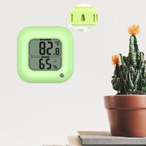 Baldr Digital Hygrometer Indoor Thermometer Temperature HumidityCute Babyroom