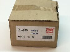 Staefa 02176 Control System PU-T30 Setpoint Regulator - NEW IN BOX