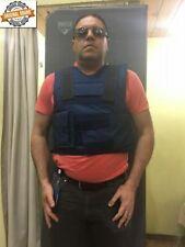 Police Force Bullet-Proof / Body Armor Vest Level IIIA 3A
