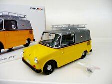 1:18 Schuco VW Fridolin PTT Post Swisse 450012300 NEU NEW