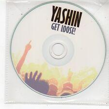 (FS729) Yashin, Get Loose! - DJ CD