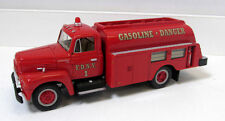 RARE First Gear  FDNY 1957 International R190 Oil Truck