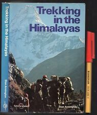 TREKKING in the HIMALAYAS Several different DAY-BY-DAY TREKS to Plan Holiday