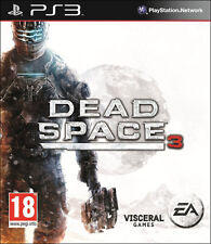Dead Space 3 ~ ps3 (in Super Zustand)