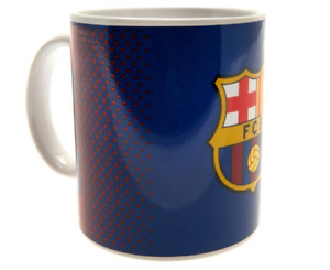 Barcelona Fade Ceramic Coffee Mug (bst)