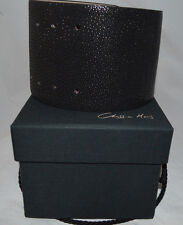 Chrissie Morris Genuine Stingray Belt- Made In Italy