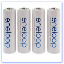 Sanyo Eneloop 2000mAh AA NIMH Battery 4pack
