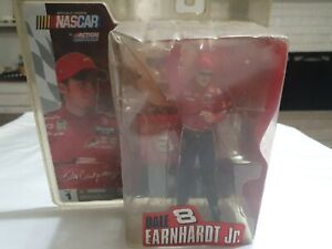 NASCAR By Action McFarland Dale Earnhardt Jr. Series 1 Action Figure 2003