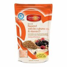 Linwoods MacInato Semi di lino con probiotici & Vitamina D - 360g - 73244