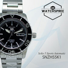 Seiko Men 5 Automatic Watch SNZH55K1