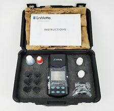 Lamotte Dc1500 Chlorine Colorimeter Kit New