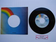 "Tom Petty 1989 45 Yer So Bad 7"" Copy W/Jukebox Title Strip U.S Jeff Lynne"