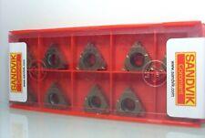 Sandvik 266rg-16mm01c150m 1125 tournant de coupe disques tournant plaques 10stk