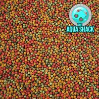 Goldfish Variety Pellets - Floating Fish Food Aquarium Pond Koi Tench Coldwater