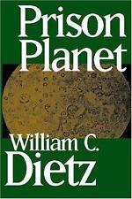 Prison Planet by William C. Dietz (2001, Paperback)
