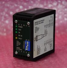 Middex Electronic Tool Control System tipo: wk1