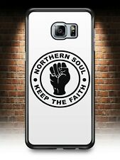 NORTHERN SOUL PHONE CASE SAMSUNG S3 S4 S5 S6 S7 EDGE S8 S9 S10 PLUS
