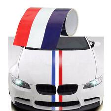 Autocollant Drapeau Français FRANCE ALLEMAGNE ITALIE Emblème BMW Bande Adhésif