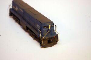 Athearn/Tyco MT4 Locomotive Slug HO Scale (Conrail)