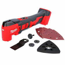 Milwaukee M18BMT-0 M18 18V Compact Oscillating Multi Tool Body Only