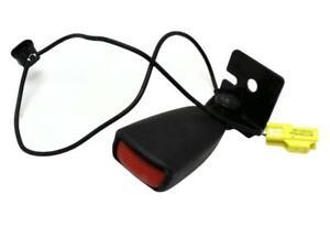 2009 Volvo C30 MK1 MK Seat Belt Plug Stalk Rear Right 8686941
