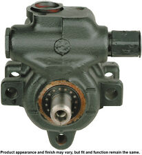 Cardone Industries 20-269 Remanufactured Power Steering Pump Without Reservoir