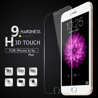 """Premium Real Tempered Glass Film Screen Protector for Apple iPhone 6 Plus 5.5"""""""