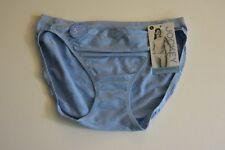 JOCKEY 8 Comfies Bikini Underwear Matte  Shine Panties 1 pr Seamfree Microfiber